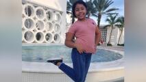 Niña de Florida muere atropellada mientras esperaba el autobús: el conductor se dio a la fuga