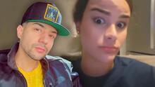 Luis Coronel y Clarissa Molina reciben de sus fans la misma 'pietición' que otros famosos se han negado a complacer
