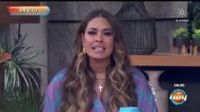 Galilea Montijo rompe en llanto al anunciar la muerte de su padre con un conmovedor mensaje