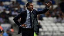 Diego Alonso avala llegada del 'Tuca' Ferretti al Tri