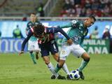 Cancelan partido entre Chivas y León debido a las peleas y balaceras en el estadio de San José