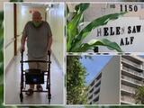 Apartamentos vacíos y menos servicios: así viven en un edificio para ancianos en Miami-Dade