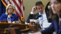 Senadores entre lágrimas: reacciones al escuchar la audiencia sobre el ataque al Capitolio del 6 de enero