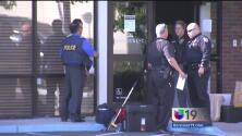 Buscan arrestos y despidos a policías de Stockton