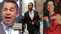 En video: Los latinos se abren paso en el Senado y la Cámara de Representantes
