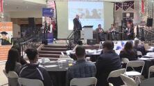 Organizaciones del valle ayudan a la comunidad para encontrar mejores empleos