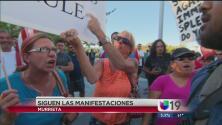 Residentes de Murrieta no quieren alojar indocumentados en su ciudad
