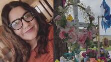 """""""Quiero que se haga justicia"""": madre de una joven de 20 años que murió en un accidente en Arlington"""
