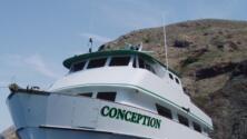 Cuatro cuerpos encontrados: lo que se sabe hasta el momento del bote incendiado cerca de la isla de Santa Cruz
