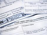 ¿Pagaste impuestos de más por la ayuda por desempleo? Puede que recibas un cheque por unos $1,250
