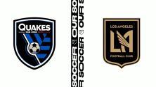 El Resumen: Con otro gol de 'La Chofis' López, San Jose gana y sigue soñando con los playoffs