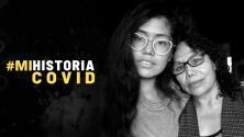 """""""Mi hija me salvó la vida"""": María Elena Pérez, trabajadora de un hogar para ancianos en Chicago"""