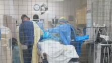 Pensilvania emite alerta tras registrar más de 1,500 casos positivos de coronavirus en 24 horas
