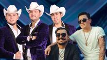 El regional mexicano dice presente en Latin GRAMMY con Calibre 50, Los Dos Carnales y más bandas