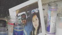Realizan una vigilia para honrar la memoria del hombre que murió a la salida de un bar en Hawthorne