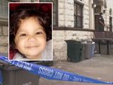 """""""Estaba tratando de respirar"""": vecino que presenció el último aliento del niño que murió tras caer por una ventana"""