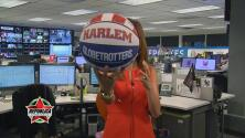 Participa y gana un balón autografiado por los Harlem Globetrotters en República Deportiva