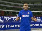Pablo Aguilar se mantiene en Cruz Azul tras alcanzar un acuerdo para renovar