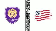 El Resumen: Nani y Gustavo Bou destacan en el empate entre New England y Orlando City