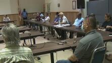 Productores agrícolas se reúnen con la alcaldesa de Miami-Dade para discutir los retos de esa industria
