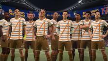 El Chavo del 8 llega a FIFA 21 acompañado de leyendas