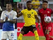 Jamaica y Costa Rica deciden al rival del Team USA