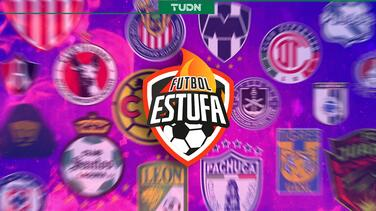 Futbol Estufa | Fabricio Formiliano llega a los Rayos
