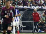 Tras el doloroso tropiezo en Copa Oro, Femexfut cobija al Tata
