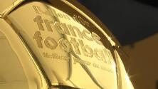Balón de Oro tendrá dos novedades en su próxima entrega