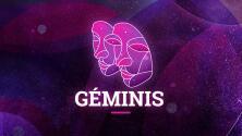 Géminis - Semana del 3 al 9 de junio