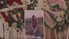 """""""Justicia para ella"""": presentan cargos contra joven de 17 años que atropelló mortalmente a una latina en Los Ángeles"""