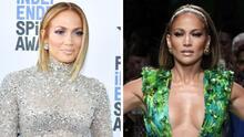 Los looks más deslumbrantes de JLo: demuestran que a sus 52 años sigue siendo una fashionista