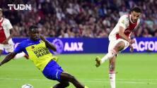 Goleada sabatina, entre cuatro clubes anotaron más de 20 goles