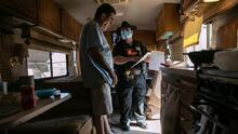 Esta ciudad de California anuncia su propia protección contra desalojo antes del 30 de septiembre