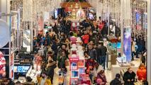 ¿Esperas los descuentos para hacer tus compras de Navidad? Este año podrías tener menos opciones