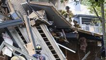 Al menos cuatro heridos tras explosión en un edificio en un suburbio de Atlanta