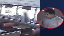 Buscan a sospechoso de asalto agravado cometido en un restaurante cerca de la Av. 35 y Bell Road en Phoenix