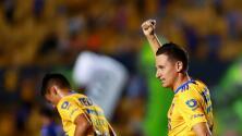 Liga MX en 360º   Con golazo de Thauvin, Tigres devoró a Querétaro
