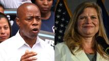 Mínima ventaja de Adams sobre García tras nuevo recuento de votos de las primarias a la Alcaldía de Nueva York