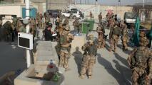 En un minuto: Tensas evacuaciones en Afganistán mientras se acerca la fecha límite del 31 de agosto