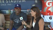 Dodgers quieren llegar lejos en los 'playoffs'