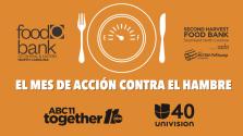 Septiembre: mes de acción contra el hambre