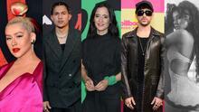 El disco en español de Christina Aguilera está más cerca que nunca + 9 lanzamientos musicales