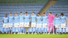 Aplazan el duelo entre Everton y Manchester City por COVID-19