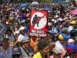 """Ejecuciones, desapariciones y violencia sexual: una misión de la ONU vincula a Nicolás Maduro y su gobierno con """"crímenes de lesa humanidad"""""""