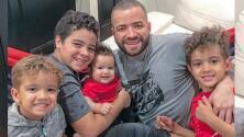 Full Access: Nacho abrió las puertas de su casa para presentarnos al clan Mendoza
