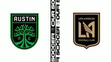 El Resumen: LAFC sigue en ascenso tras vencer al Austin FC
