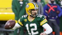 Aaron Rodgers no quiso extender su vínculo con los Green Bay Packers