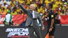 La selección Colombia se prepara para recibir al combinado de Bolivia en Barranquilla