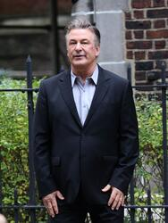 El actor cruzaba las calles de Manhattan sin precaución y fue embestido por un taxi.